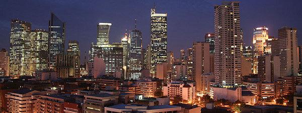 Filipinas 8