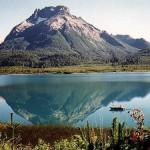 Lago Nahuel Huapí