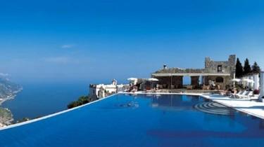 los mejores hoteles con piscina del mundo