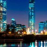 Santiago de Chile 1