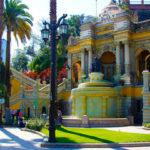 Santiago de Chile 4